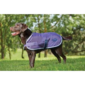 Couverture Weatherbeeta 420D pour chien
