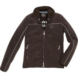 """EQUITHÈME """"R&D"""" polar fleece jacket"""