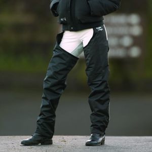 Waterproof Horseware chaps