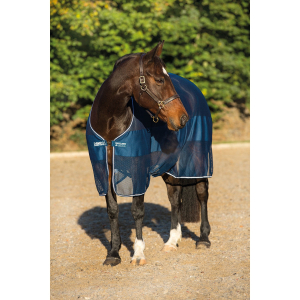 Rambo block net cooler Horseware