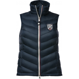 Equit'M Sleeveless padded waistcoat - Women