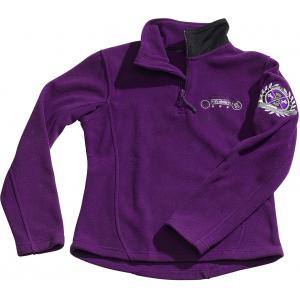 "EQUI-THÈME ""Jersey/Polar"" Kinder sweatshirt"
