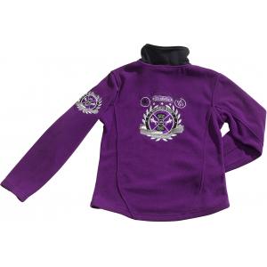 "EQUI-THÈME ""85's collectie"" polar sweatshirt - Dames"