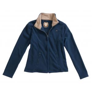 """EQUITHÈME """"Les Essentiels"""" polar fleece vest"""