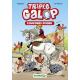 Triple Galop - Roman : Concours épique
