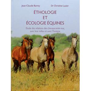 Éthologie et écologie équines