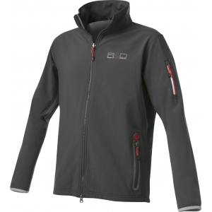 EQUITHÈME R&D 3-en-1 jacket - Men