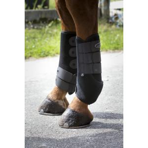 Norton Light tendon boots,...
