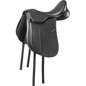 "NORTON ""Rexine"" dressage saddle"