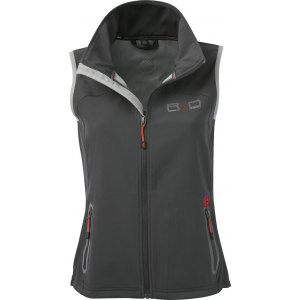 Gilet Softshell EQUITHÈME R&D - Homme