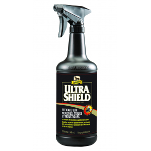 Absorbine UltraShield insecticide