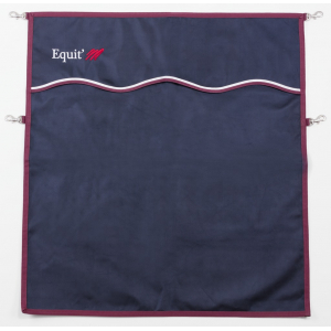 Equit'M Stall curtain