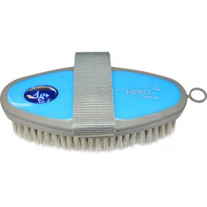 Hippo-Tonic Antimicrobien zachte borstel