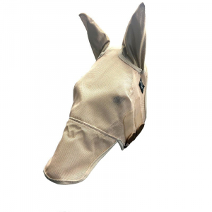 fly mask with ears Pro Choice