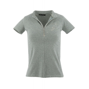 EQUITHÈME Class Show Jumping tee-shirt - Ladies