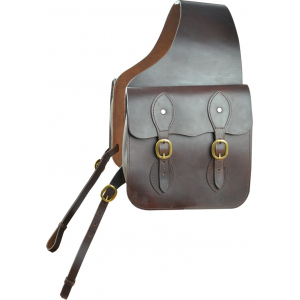 Excelsior Luxe Doppelpacktasche