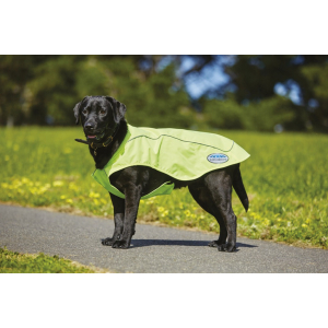 "WEATHERBEETA 300D ""Vision"" dog coat"