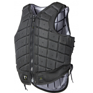 EQUITHÈME Champion Body protector - Child