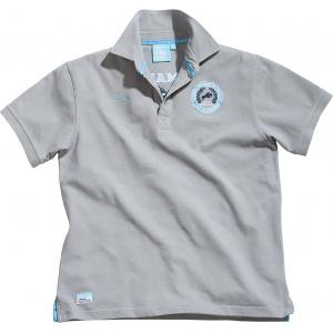 EQUITHÈME Alltech FEI World Equestrian Games™ 2014 in Normandy piqué katoen polo shirt - Kind