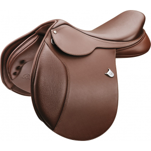 Saddle Bates Caprilli Cair® Close Contact