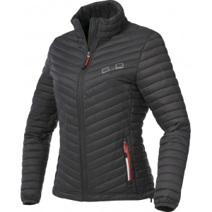EQUITHÈME R&D Quilted jacket - Women