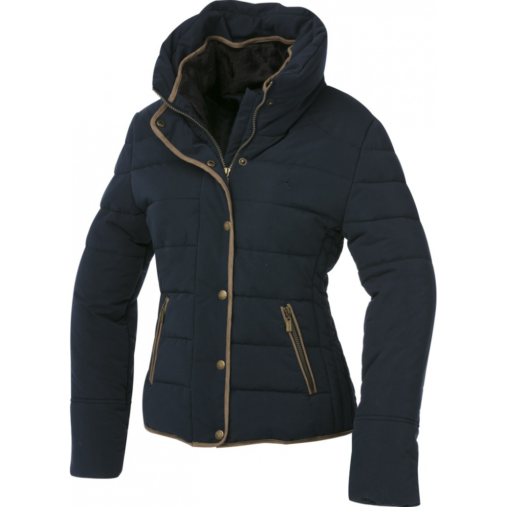 """EQUITHÈME """"Silhouette"""" padded jacket Ladies bombers"""