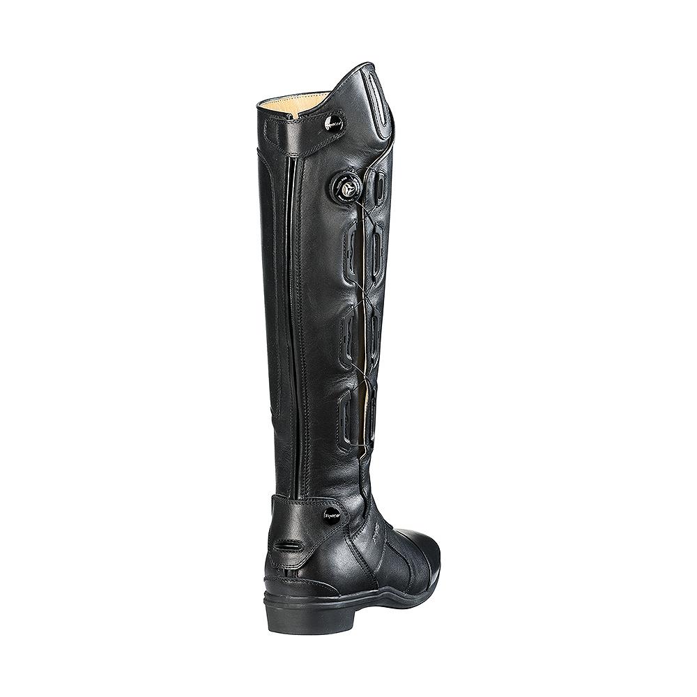 15cadd33578 bottes equitation reglables norton cuir