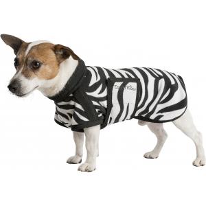 "EQUITHÈME ""Zebra"" Hundedecke"