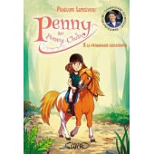 Penny, Tome 3 : La promenade catastophe