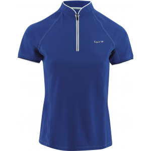Equit'M Short sleeves polo...