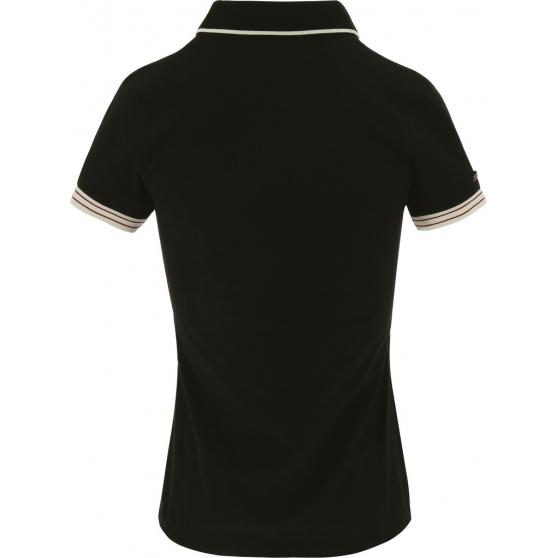 Polo EQUITHÈME Jersey - Femme