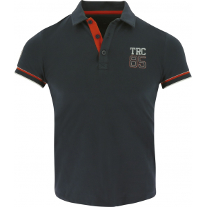 TRC 85 Piqué polo shirt - Child