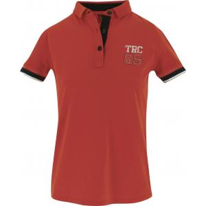 TCR 85 Polo Shirt - Kind