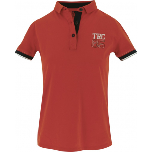 TCR 85 Polo Shirt - Kinder