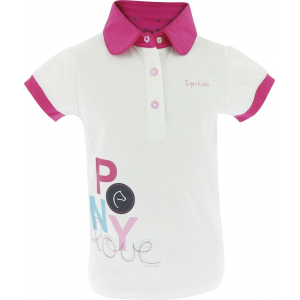 Equi-Kids  Polo Shirt - Kinder