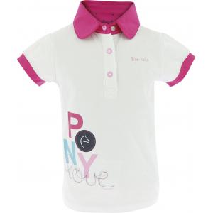 Equi-Kids Polo shirt - Kinderen