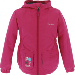 Veste Equi-Kids Pony Love imperméable - Enfant