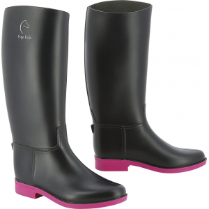 Boots Equi-Kids Bow - Children