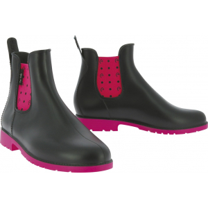Boots synthetics Equi-Kids Dots - Child