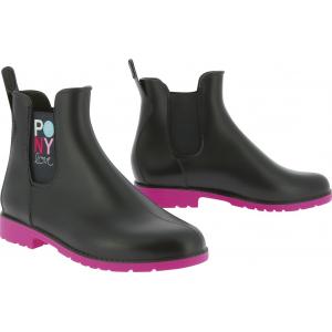 Synthetische Boots Equi-Kids Pony Love - Kinder