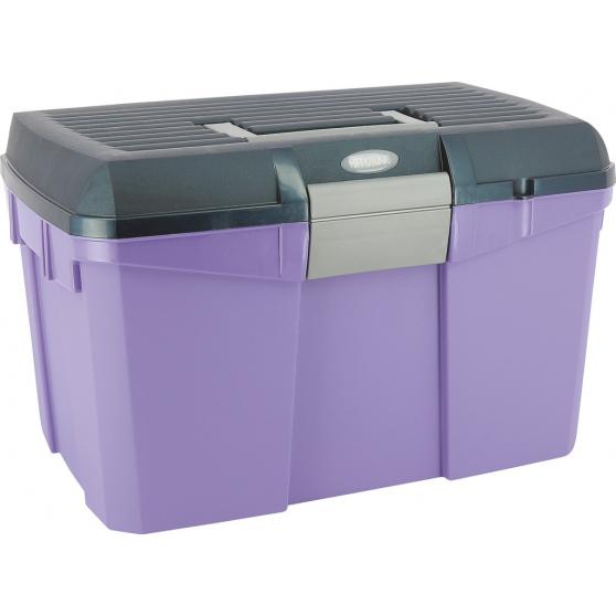 Coffre de pansage Hippo-Tonic Bicolore