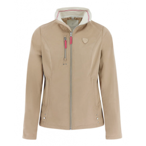 EQUITHÈME Waterproof jacket - Ladies