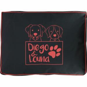 Matelas pour chien Diego&Louna