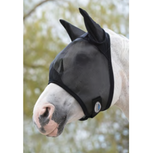 Fly mask WeatherBeeta without nose