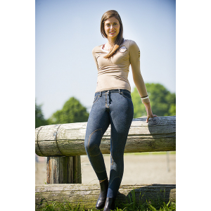 EQUITHÈME Fashion jeans - Women