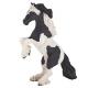 Cheval cob cabré Papo