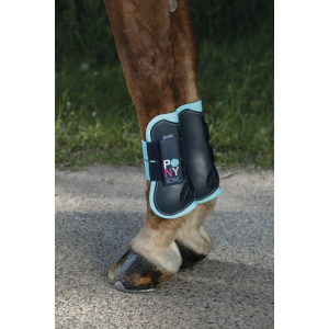 Equi-Kids Pony Love Tendon Boots