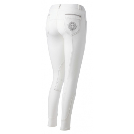 Pantalon EQUITHEME Césaria - Enfant