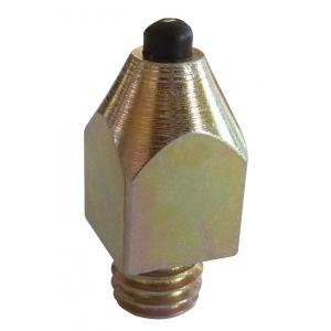 Crampons obus Tungstène 19mm