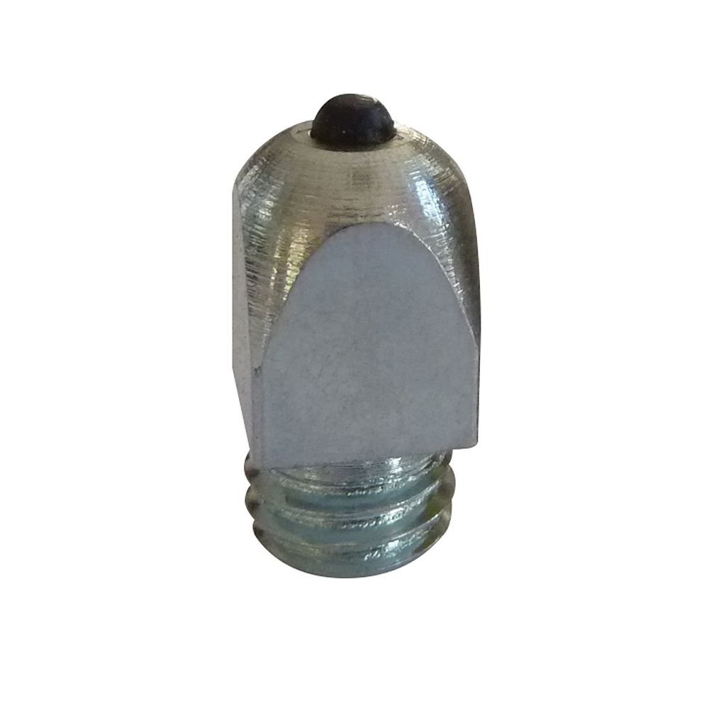 Crampon Feeling obus tungstène 12mm